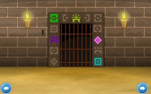 Jouer à Toon Escape - Tomb