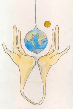 Sale temps pour la planète