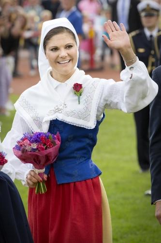 En Suède