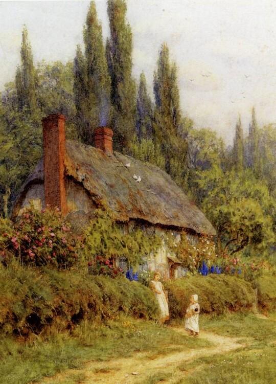 Helen Allingham