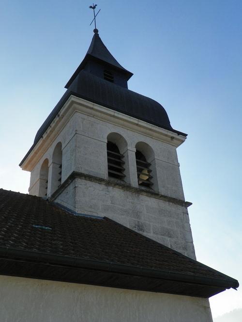 L'église Saint Michel