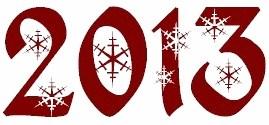 Autre: Bonne année 2013!
