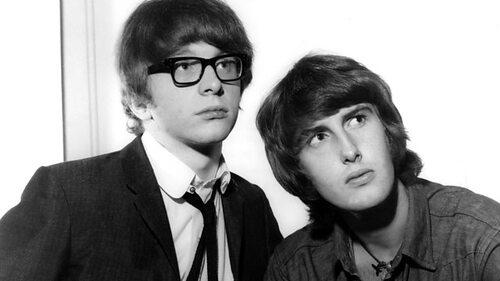 PETER & GORDON - I Go To Pieces (1965)  (Hits)