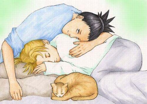 shikamaru attitude!^^meme le chat!!^XD