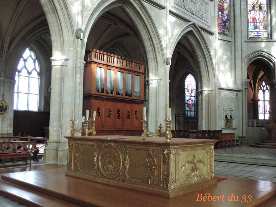 Blois dans le Loir et Cher (2)