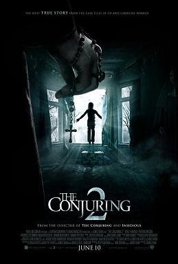 J'ai vu : Conjuring 2, le cas Enfield