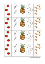 Etiquettes mathématiques