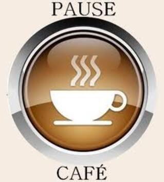 Pause café sympa !!!