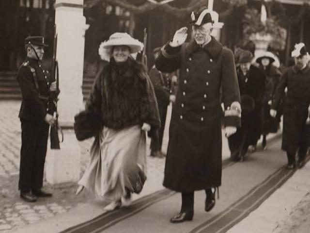 3 mars 1923