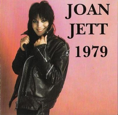 Joan Jett (1991-