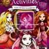 livre activités