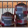 Sac Crochet / Sac Tricot