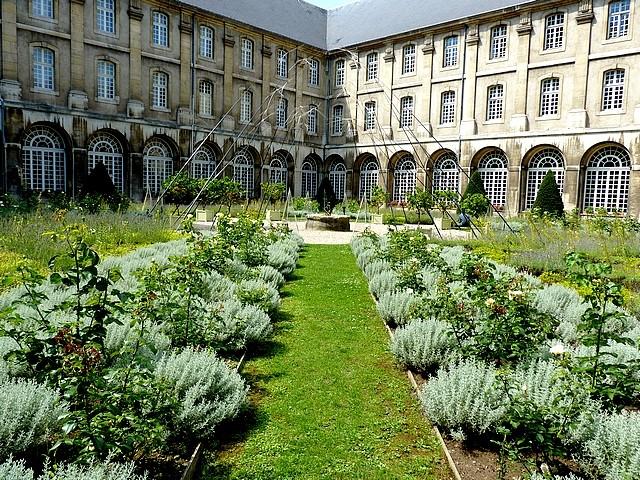 L'abbaye des Prémontrés 31 Marc de Metz 11 08 2012