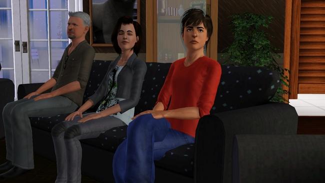 Chapitre 30 : La troisième génération est là !