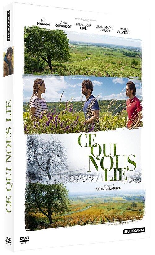 DVD 5 Nouveaux