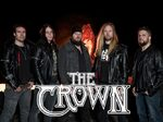 The Crown #1