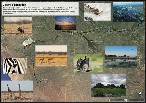 A bit of info about ShumbAfrica Safaris