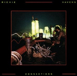 Richie Havens - Connections - Complete LP