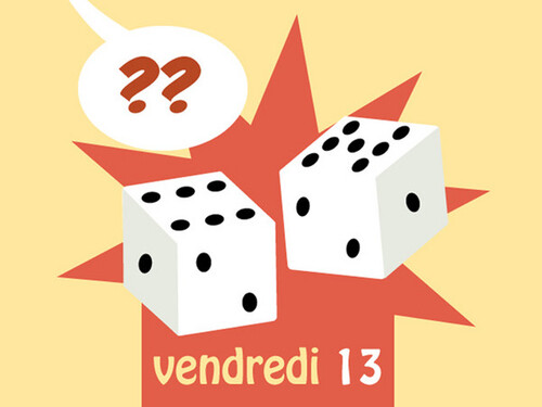 Vendredii 13