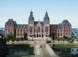Amsterdam, à visiter à tout prix