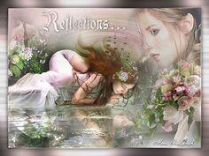 Reflective Mood
