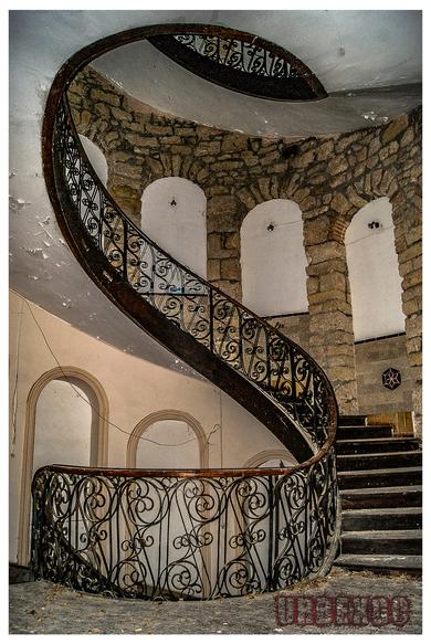 Le château du padre
