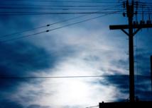 EDF demande aux Réunionnais de ne pas trop consommer d'électricité ce soir