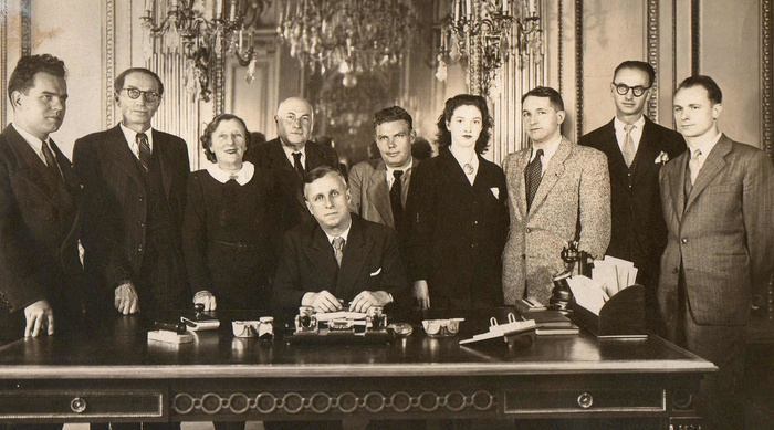 Michel Étiévent : « La Sécu a été entièrement bâtie dans un pays ruiné grâce à la seule volonté militante »