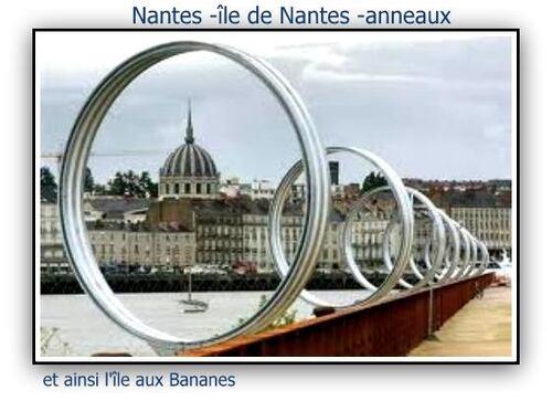 c'est la fête ! Nantes - île Nantes