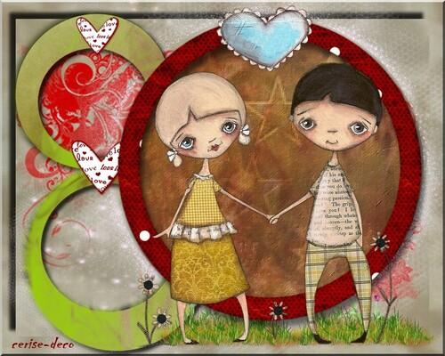 la saint valentin : gif , histoire etc.........