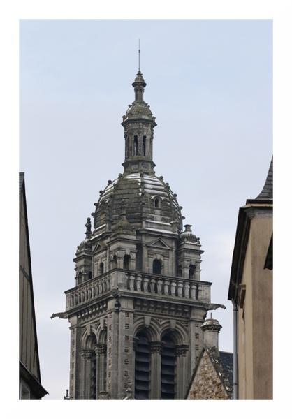 Église Saint-Benoît - Le Mans