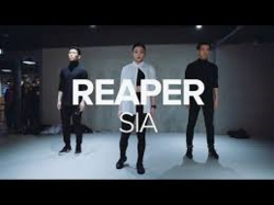 1 MILLION Dance Studio - Reaper - Sia