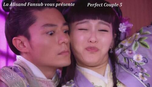 Perfect Couple Episode 5
