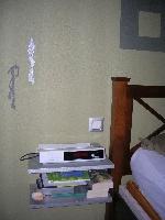 1--> La chambre parentale