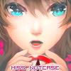 Miss Nutcase