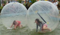 bulles de filles !