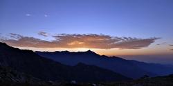Les Alpes Graies - Grées