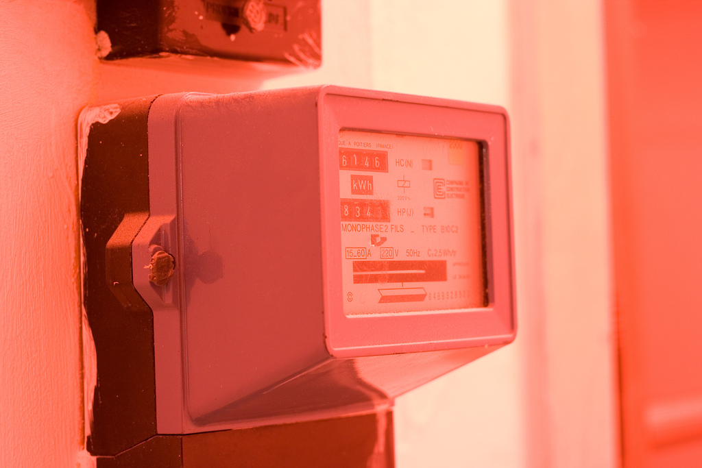 rouge électrique
