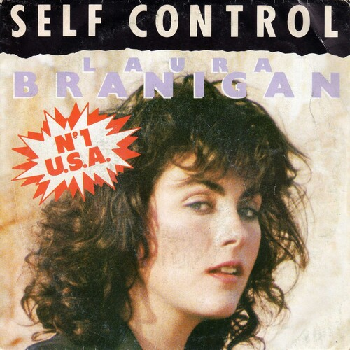 Laura Branigan - Self Control 01