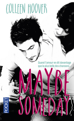 Maybe Someday - C. Hoover