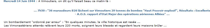 Virmoutiers