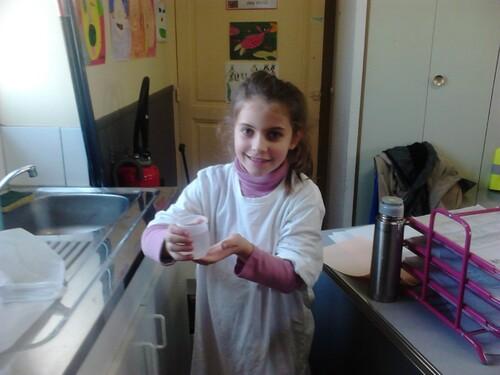 Un projet est né: Le village des enfants ferrailleurs