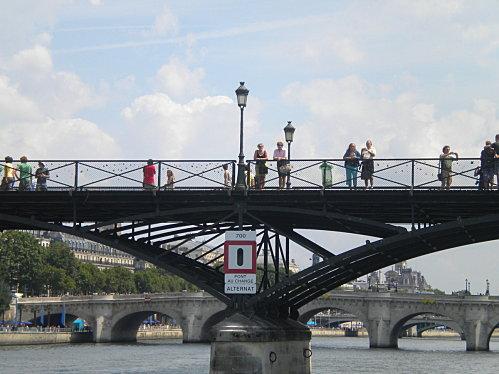 Août 2010 mes petits enfants à Paris 048