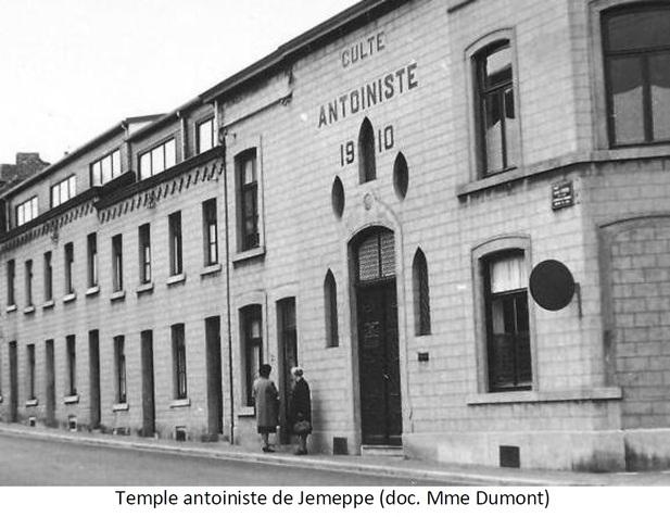 Temple antoiniste de Jemeppe (Seraing, Ougrée, Jemeppe au passé, No 6, 1995, 96)jpg