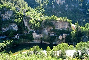 01 Castelbouc - Gorges du Tarn - JPG2