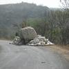 Togo Routes dangereuses