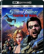 [UHD Blu-ray] Starship Troopers : Traitor of Mars