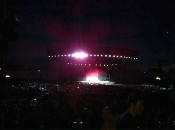 MDNA Tour - Tel Aviv Audience (10)