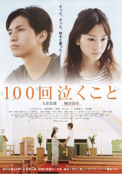 100 Kai Naku Koto