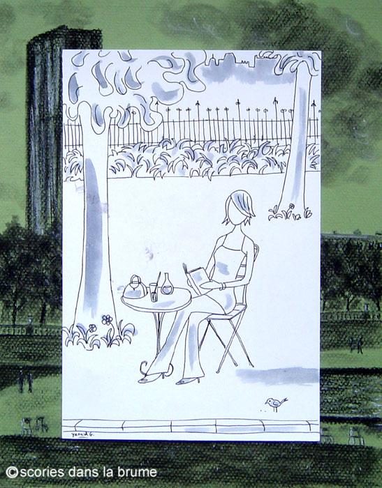 Parisiennes (2)